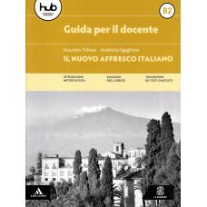 Il Nuovo Affresco Italiano B2- guida