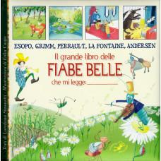 Il grande libro delle fiabe belle
