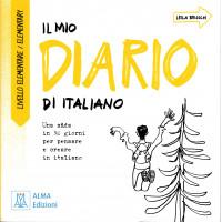 Il mio diario di italiano A2 - livello elementare