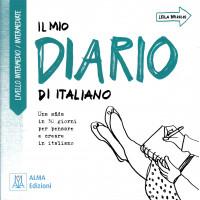 Il mio diario di italiano B1 - livello intermedio
