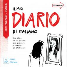 Il mio diario di italiano A1 - livello principiante