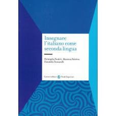 Insegnare l'italiano come seconda lingua