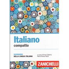 Dizionario della lingua italiana - Italiano compatto