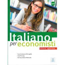 Italiano per economisti