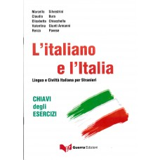 L'italiano e l'italia - Chiavi