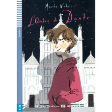 L'ombra di Dante + CD audio