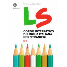 LS Corso interattivo  B1
