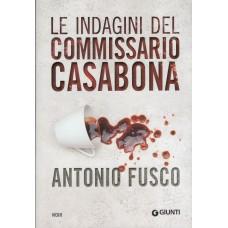 Le indagini del commissario Casabona