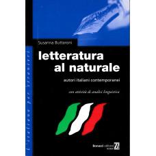 Letteratura al naturale