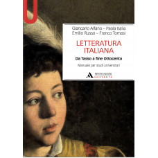 Letteratura italiana vol 2