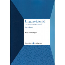 Lingua e identità