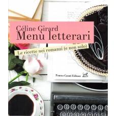 Menù letterari