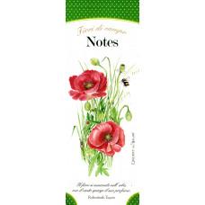 Notes - Fiori di Campo