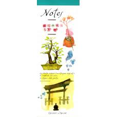 Notes - Fiori Zeni