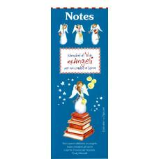 Notes - Istruzioni Volo Angeli