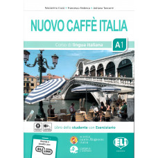Nuovo Caffè Italia A1