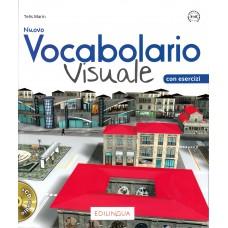 Nuovo Vocabolario Visuale + CD Audio