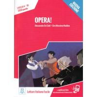 Opera - Nuova edizione