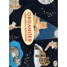 Organizer Il Gatto e la Luna