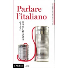 Parlare l'italiano