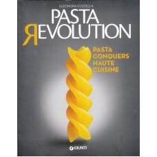 Pasta revolution. Pasta conquers haute cuisine