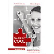 Polski jest Cool-książka nauczyciela