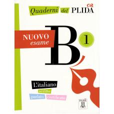 Quaderni del PLIDA B1 - NUOVO esame