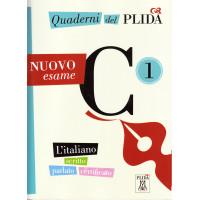 Quaderni del PLIDA C1 - NUOVO esame