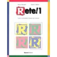 Rete! 1 - podręcznik ucznia