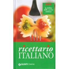 Ricettario italiano