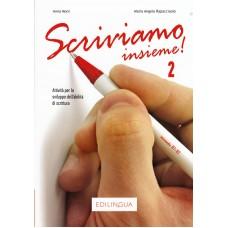 Scriviamo insieme! 2