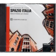Spazio Italia 2 - CD Audio