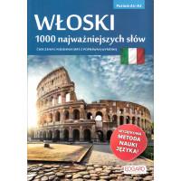 Włoski 1000 najważniejszych słów