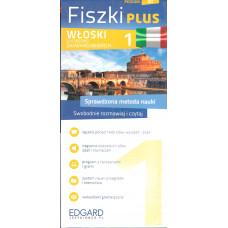Włoski Fiszki PLUS dla średnio zaawansowanych 1