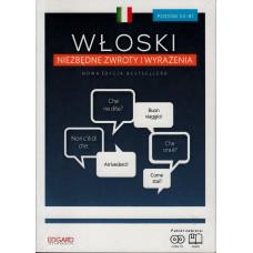 Włoski Niezbędne zwroty i wyrażenia