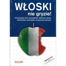 Włoski nie gryzie! + CD