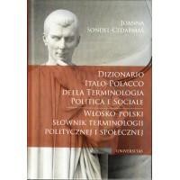 Dizionario italo polacco della terminologia politica e sociale