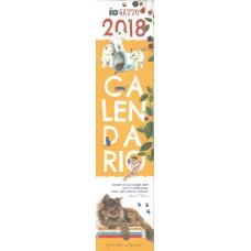 Calendario piccolo (Kalendarz mały) 2018