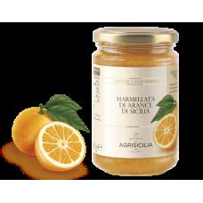 Dżem z pomarańczy sycylijskich 360g