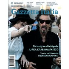GAZZETTA ITALIA 59