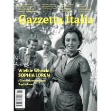 GAZZETTA ITALIA 61