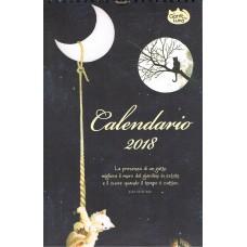 Calendario (Kalendarz) 2018