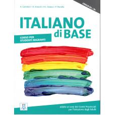 Italiano di base A2+ - B1