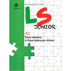 LS Junior Corso interattivo  A1