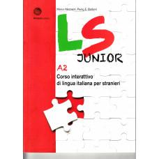 LS Junior Corso interattivo  A2