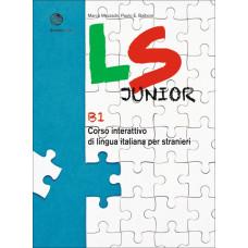 LS Junior Corso interattivo  B1